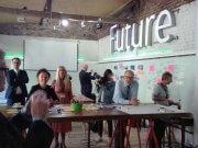 Veränderung steuern: Das war die Zukunftswerkstatt für die Steuerbranche