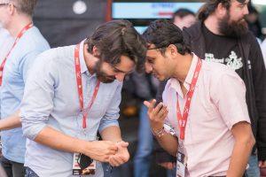 Pirate Summit Köln 2016 - Networking und Austausch