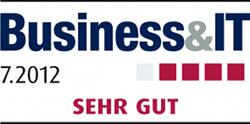 lexoffice Auszeichnung Business IT