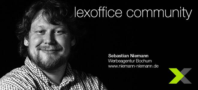 Kundenstories Sebastian Niemann, niemann+niemann Bochum