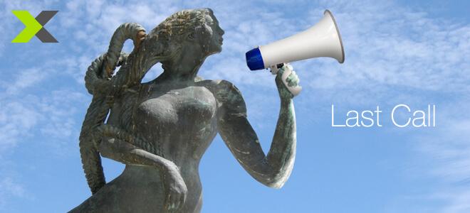 Last Call: Blogparade