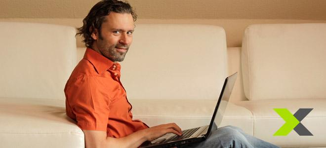 produktiv arbeiten im home office typischen zeitfressern. Black Bedroom Furniture Sets. Home Design Ideas