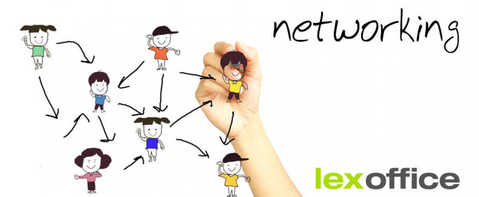 Tipps für Gründer: Aktives Networking