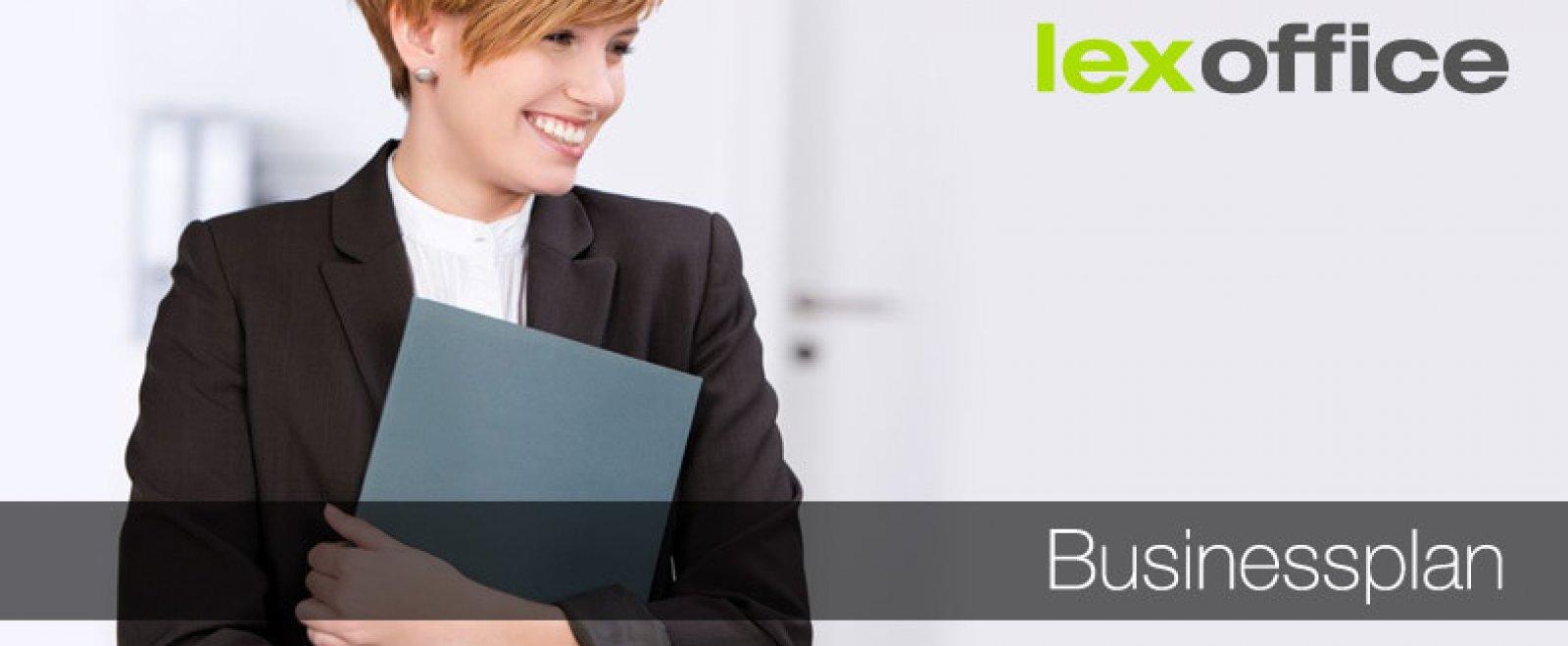 Der Businessplan – Existenzgründung vorbereiten, Zuschüsse und Kredite beantragen oder Investoren gewinnen