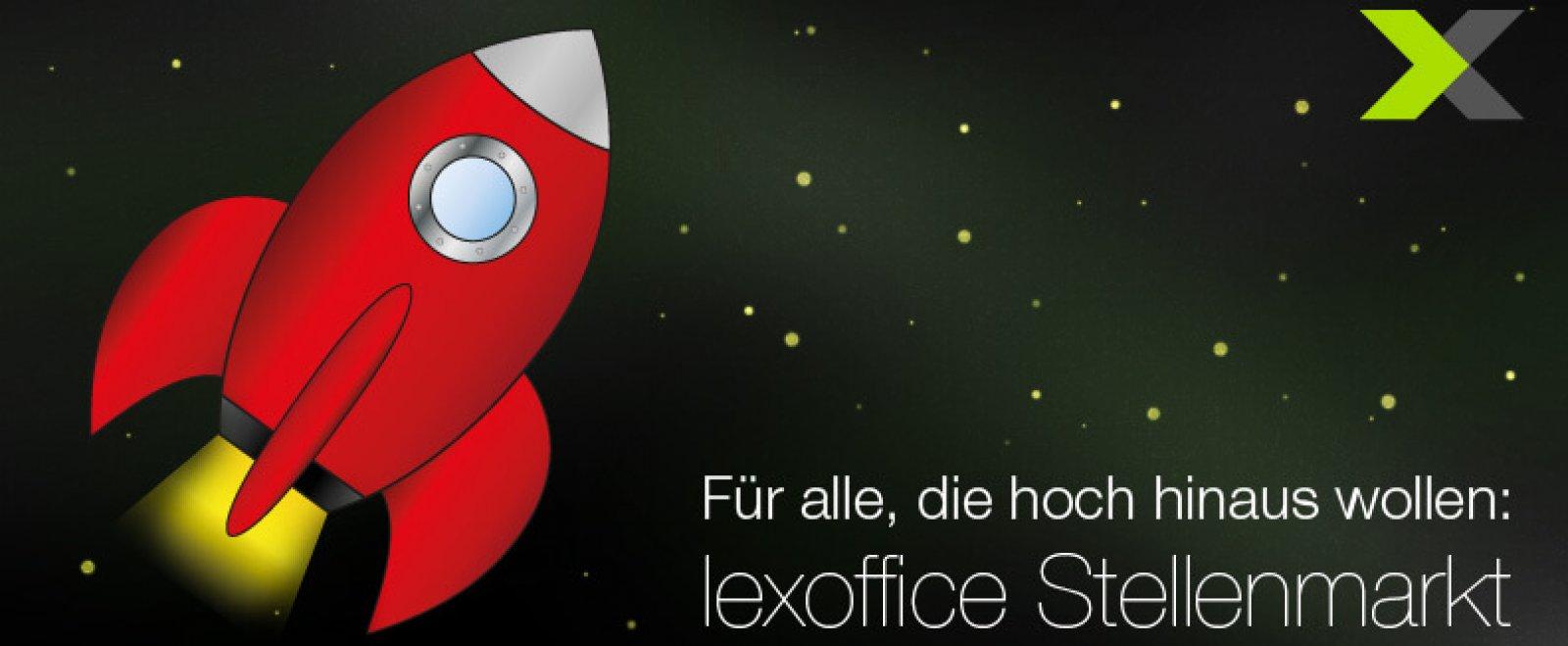 Stellenangebote im lexoffice-Team Freiburg