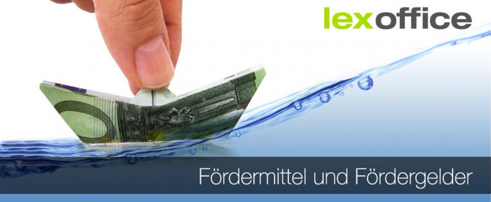 Fördermittel und Fördergelder für Selbstständige und Unternehmer