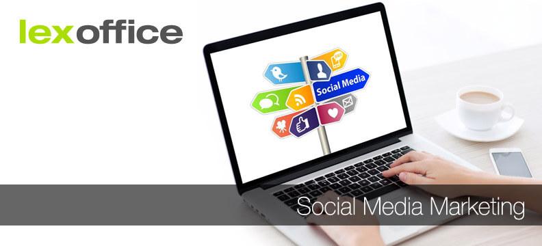 Social Media Marketing Dashboards