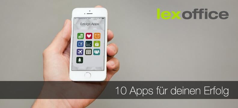 Produktivitätshelfer: 10 Apps für deinen Erfolg