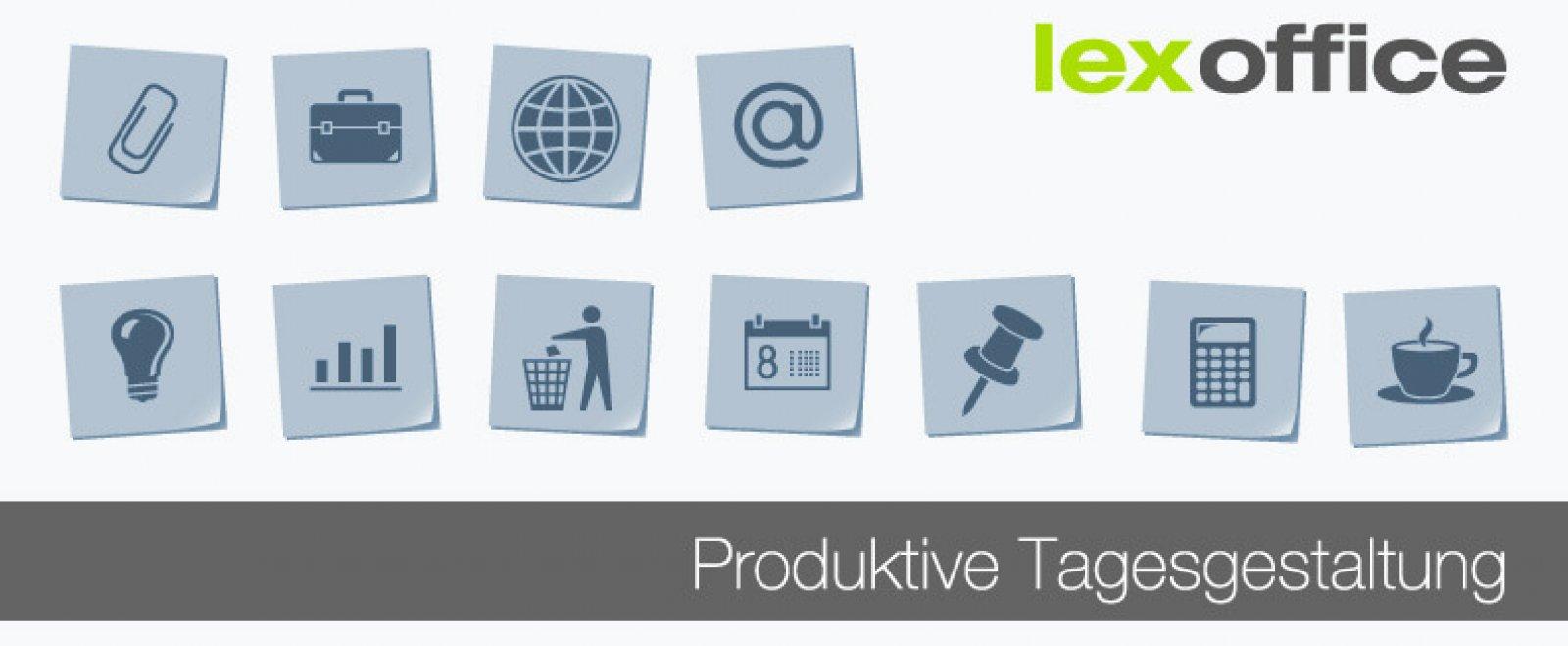5 Tipps für einen produktiven Tag