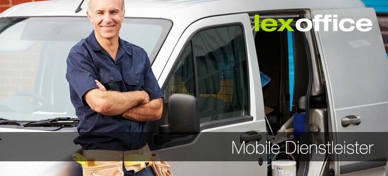 Tipps für mobile Dienstleister