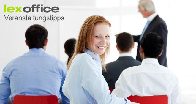 Events für Startups und Gründer im März 2015