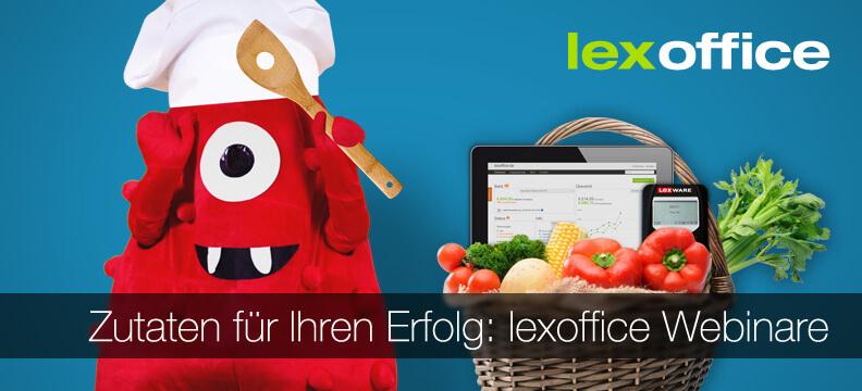 lexoffice Webinare