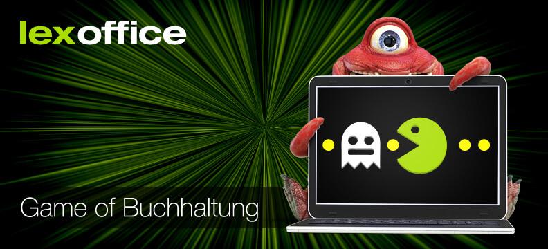 lexoffice Game of Buchhaltung - neu 2015