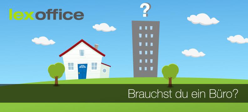 Vertragsbindung und Kosten: Brauchst Du wirklich ein Büro?