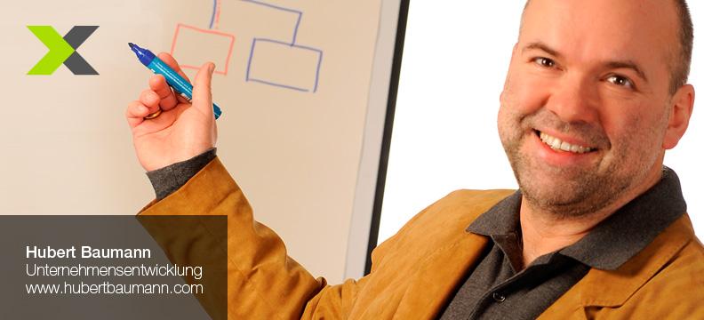 interview hubert baumann berater business development. Black Bedroom Furniture Sets. Home Design Ideas