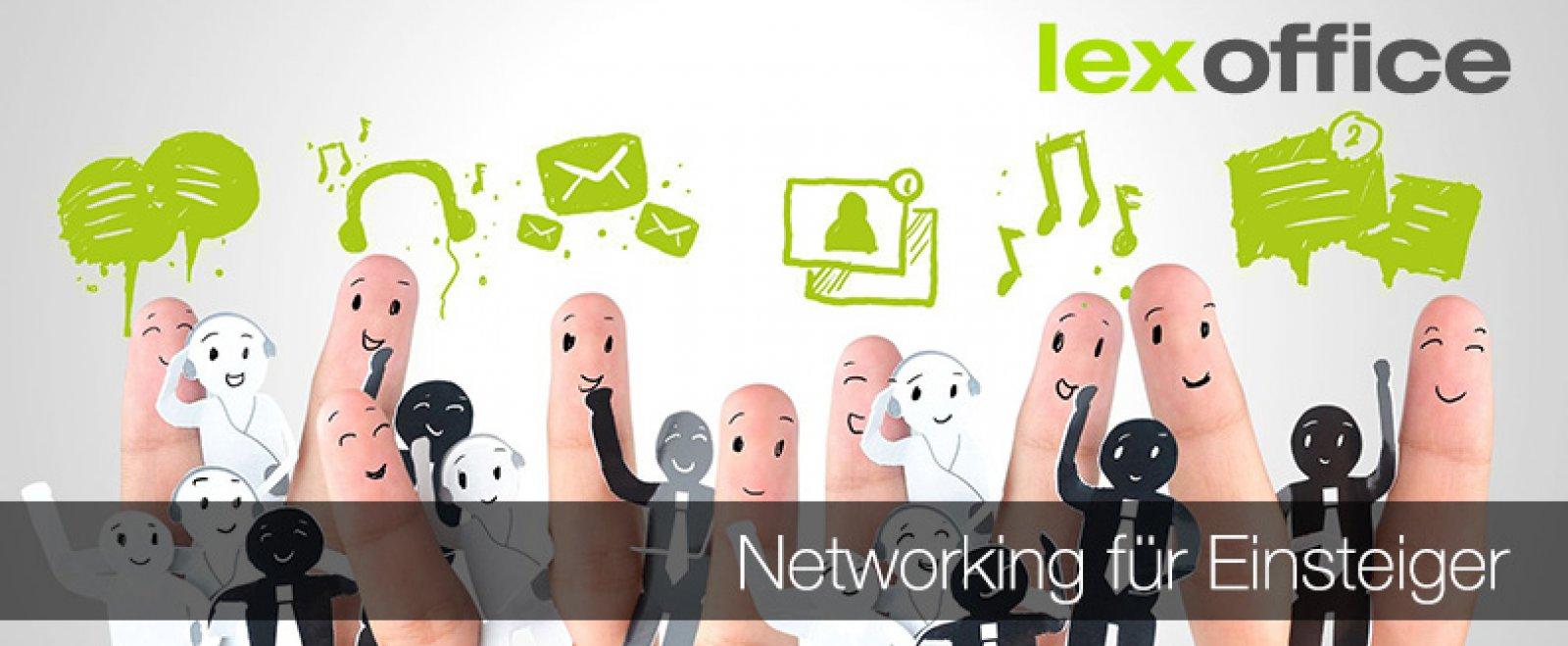 Networking für Newbies