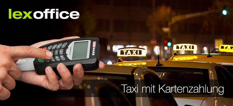 In Berlin ist sie jetzt gesetzlich geregelt: Kartenzahlung im Taxi