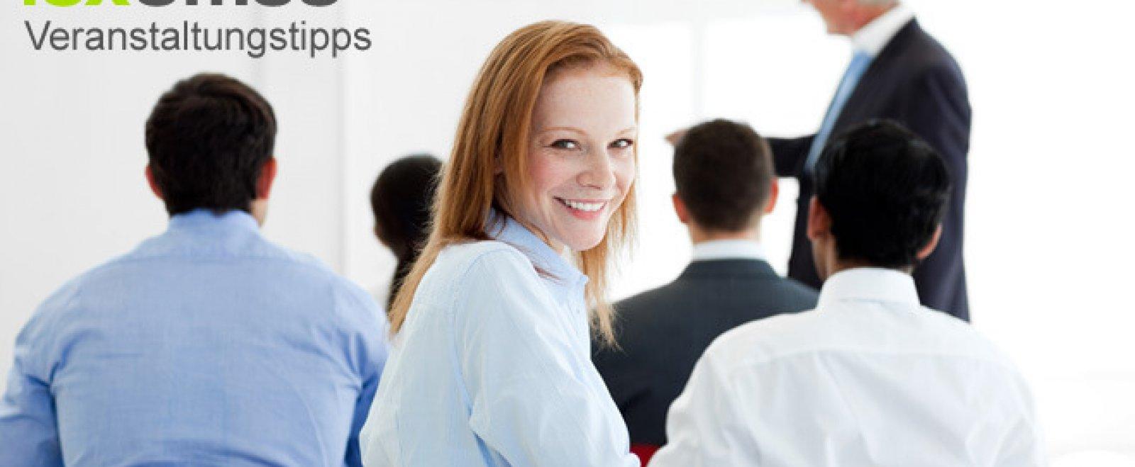 Veranstaltungstipps für Startups, Gründer und Professionals bundesweit für Juli 2015, von Messen bis Existenzgründer-Hilfe