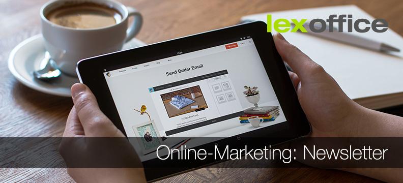 Online-Marketing für Einsteiger: Dein eigener Newsletter