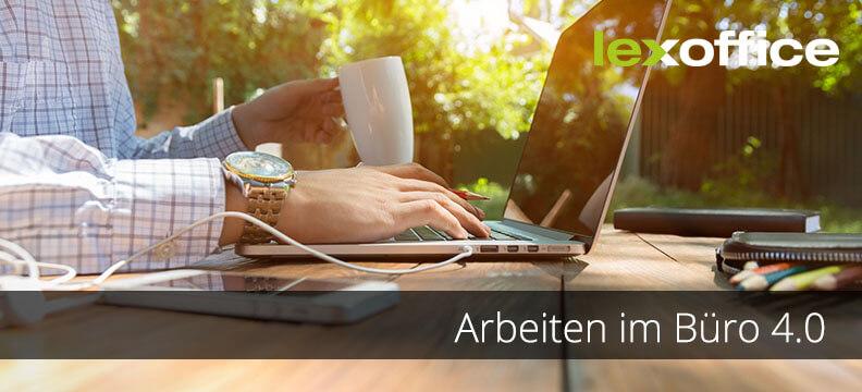 Eine moderne IT-Ausstattung für das Büro 4.0 ist für Unternehmen unerlässlich.
