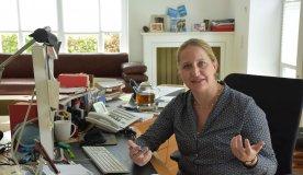 Prof. Dr. Liv Kirsten Jacobsen gehört eine moderne, rundum technikaffine Steuerkanzlei mit Schwerpunkt auf Existenzgründungen von Start-ups.
