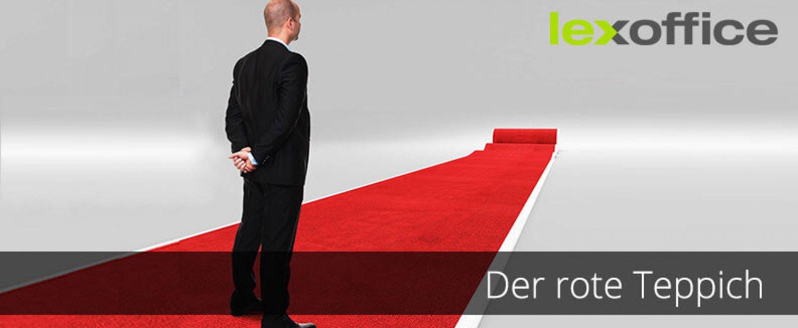 Der rote Teppich für Deine Kunden: Service vom Feinsten
