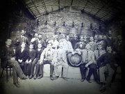 Historischer Weinhandel: im 19. Jahrhundert war Traben-Trarbach neben Bordeaux der wichtigste Ort für den Weinhandel - diese besondere Stadtgeschichte wird der gute Kern der Vinothek und Weinhandlung