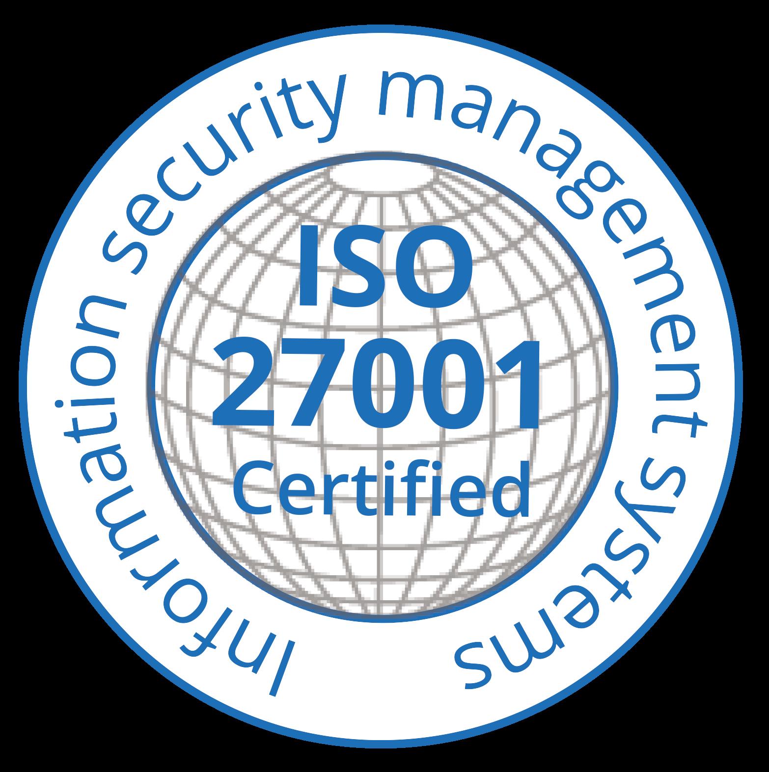 Lohn ISO Siegel lexoffice Rechnungsprogramm Buchhaltungssoftware