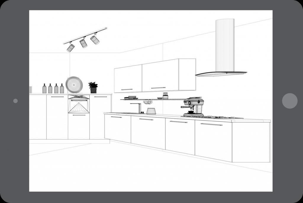 Fotos auf den tisch wer verdient die kuche mit lexoffice for Küche gewinnen