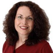 Simone Sarodnick, BPW Düsseldorf Mitglied