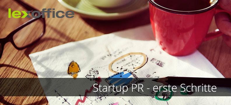 3 Tipps für den Einstieg: Start-up PR