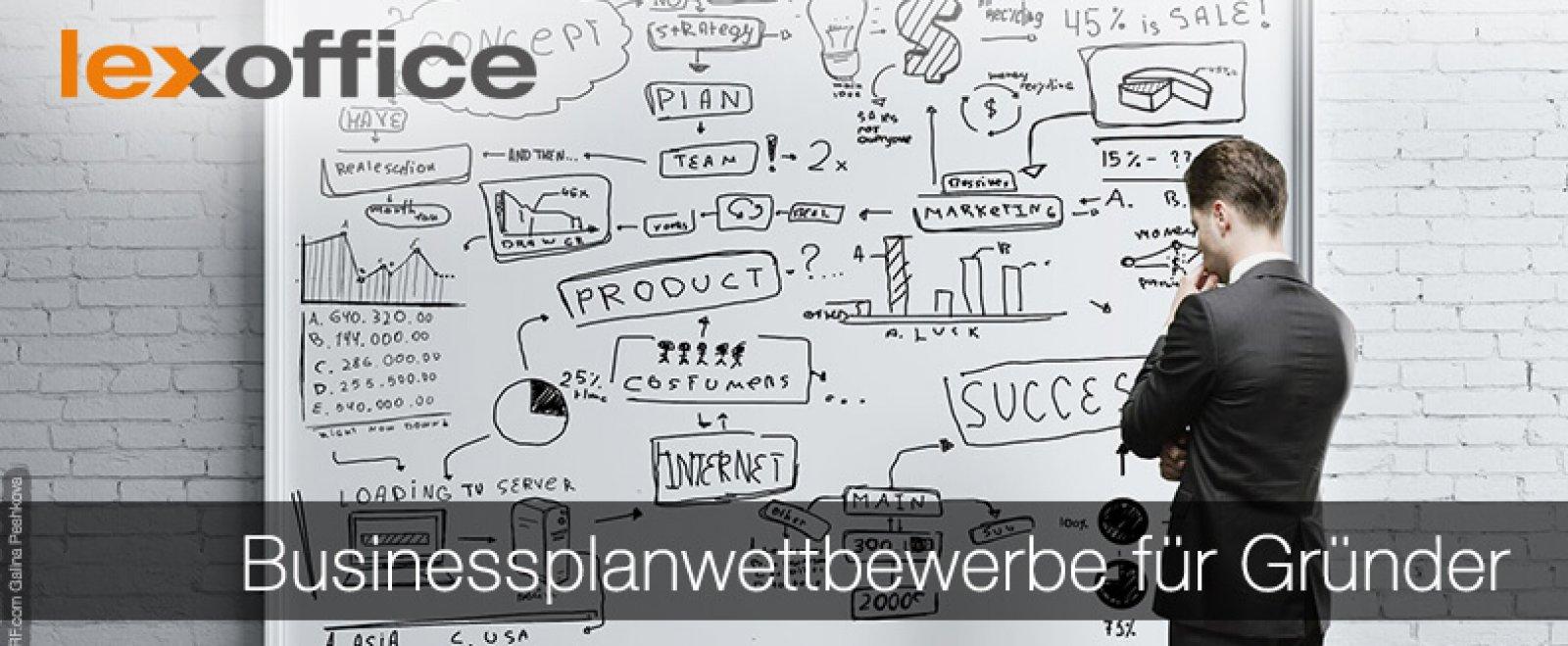 Eigenwerbung machen, Fördergelder gewinnen und Erfahrungen sammeln: Businessplanwettbewerbe für Gründer und Start-ups bieten viele Möglichkeiten.