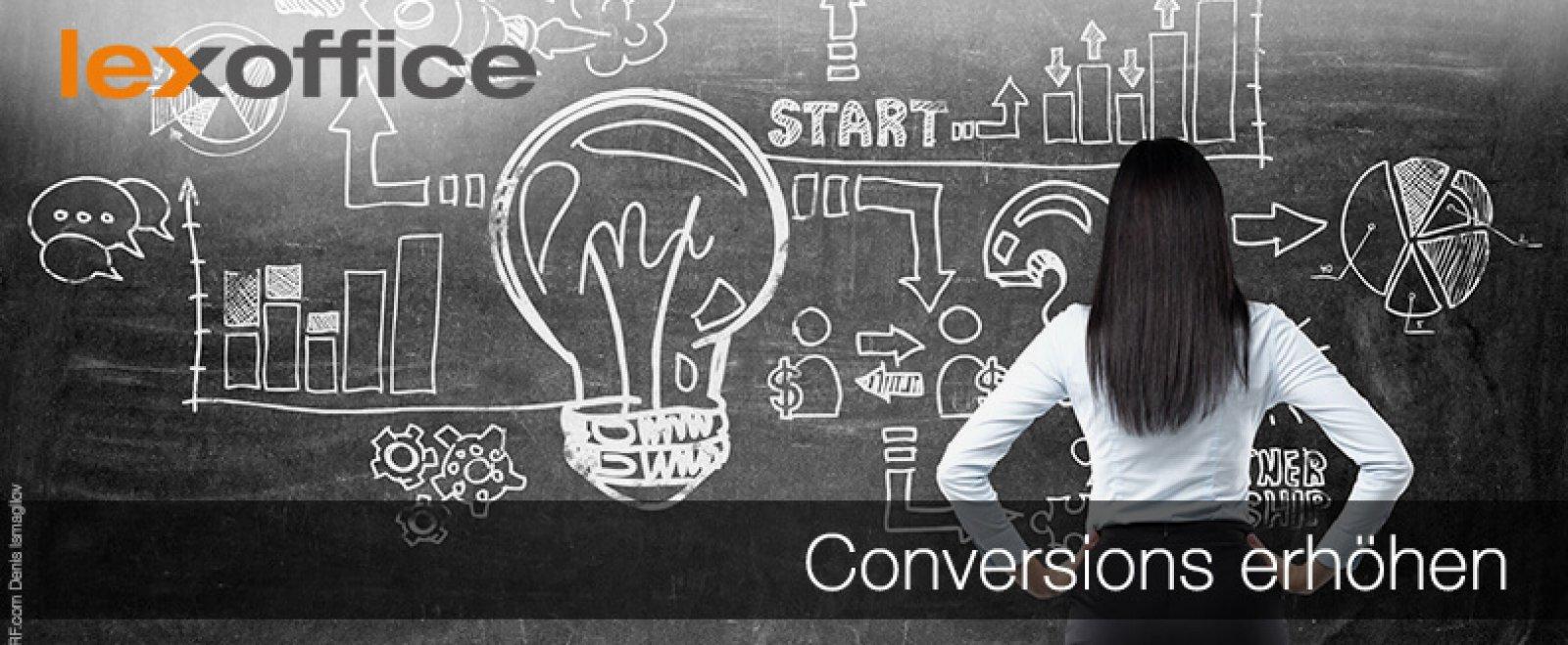 Abbruchraten im Shop: Conversions erhöhen - Tipps im lexoffice Blog