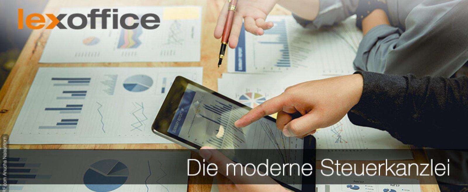 Die moderne Steuerkanzlei - wie innovativ sollte sie sein?