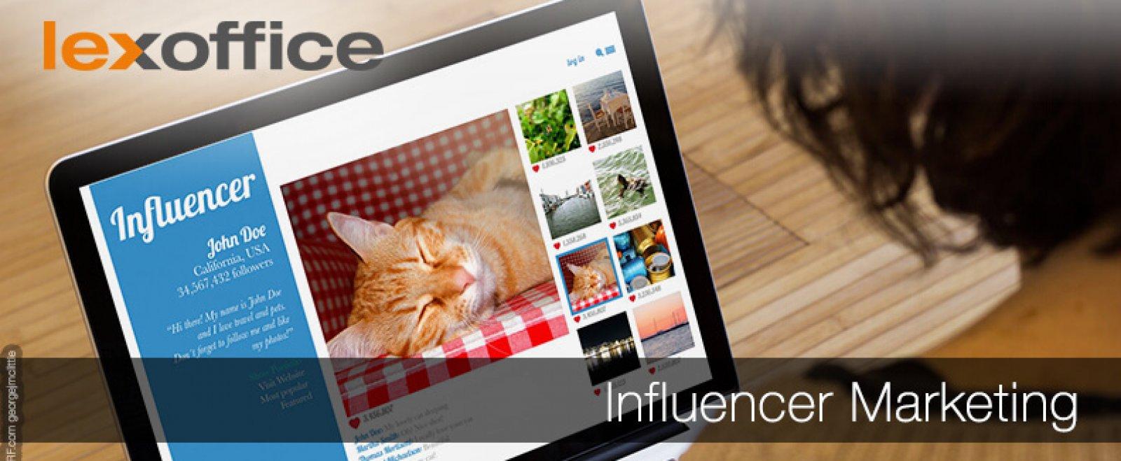 Influencer Marketing für Start-ups und Existenzgründer