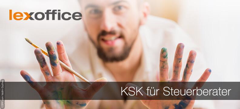 Die Künstlersozialkasse: KSK für Steuerberater: Die Regelungen der Künstlersozialkasse kennen