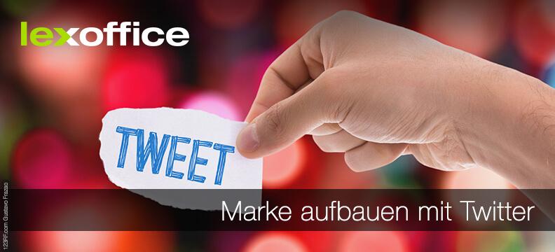 Deine Social-Media-Strategie: Marke aufbauen mit Twitter