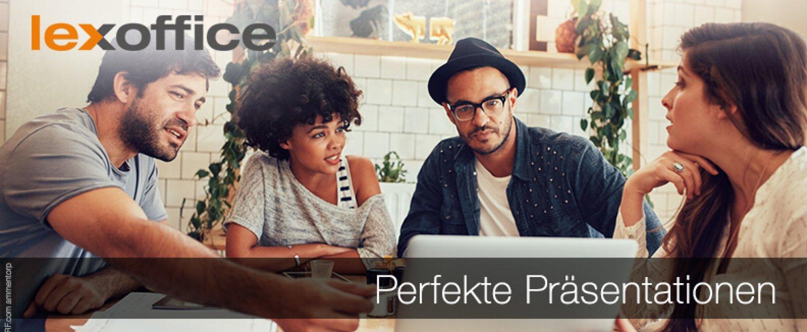 Perfekte Präsentationen – Tipps für Einsteiger*innen