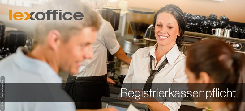Registrierkassenpflicht ab 2017
