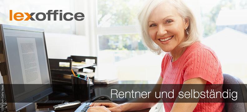 Als Rentner selbstständig – Existenzgründung kennt keine Altersgrenze
