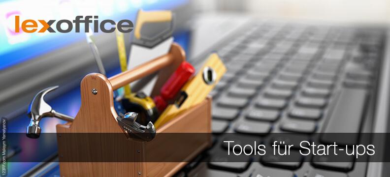 Tools für Start-ups: Werkzeuge für den Erfolg
