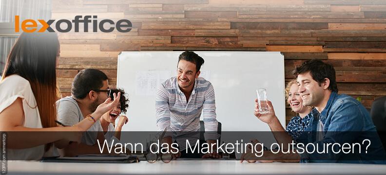 5 sichere Anzeichen dafür, dass Du Dein Marketing outsourcen solltest