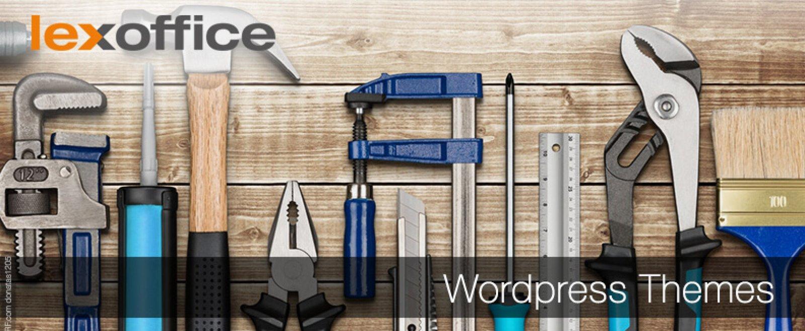 Die besten Wordpress Themes für Dein Business finden