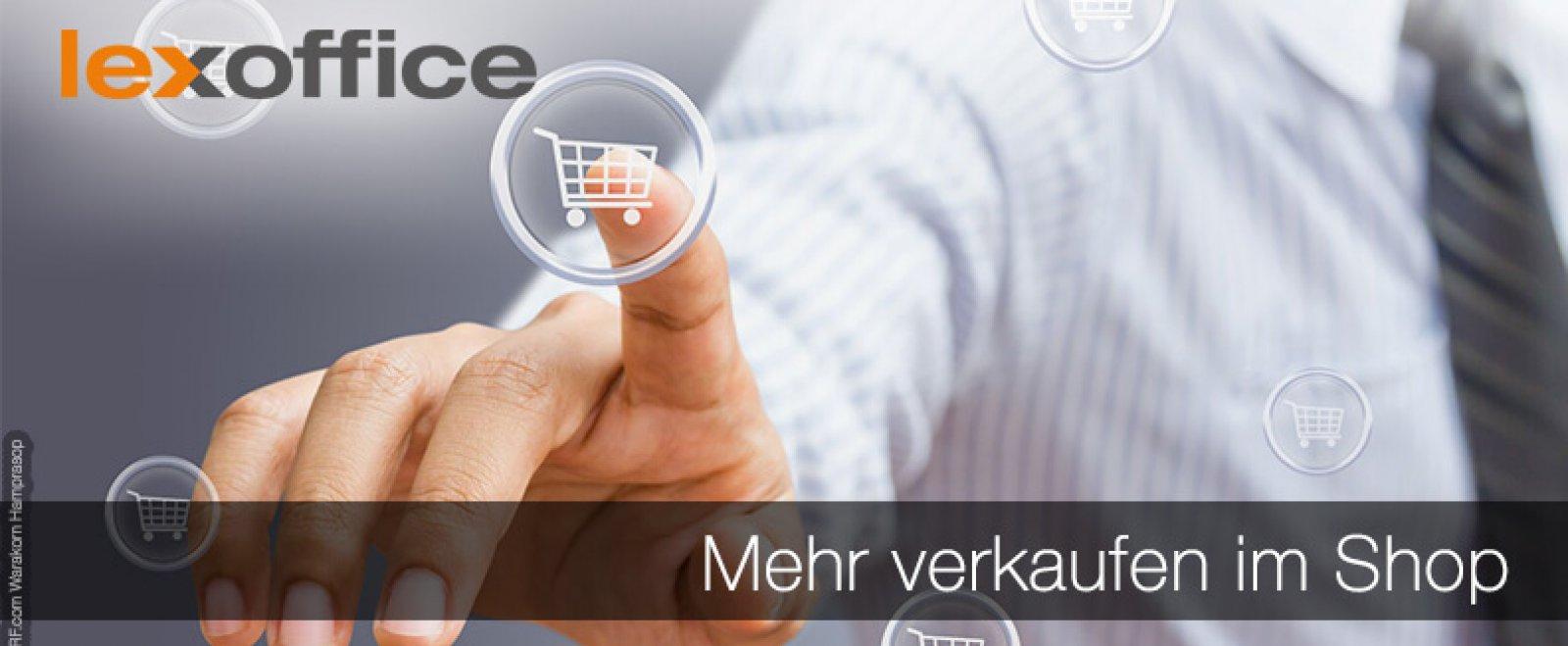 Als Webshop-Betreiber kennst Du das Problem: Kaufabbrüche reduzieren und mehr verkaufen im Shop ist Deine größte Herausforderung.
