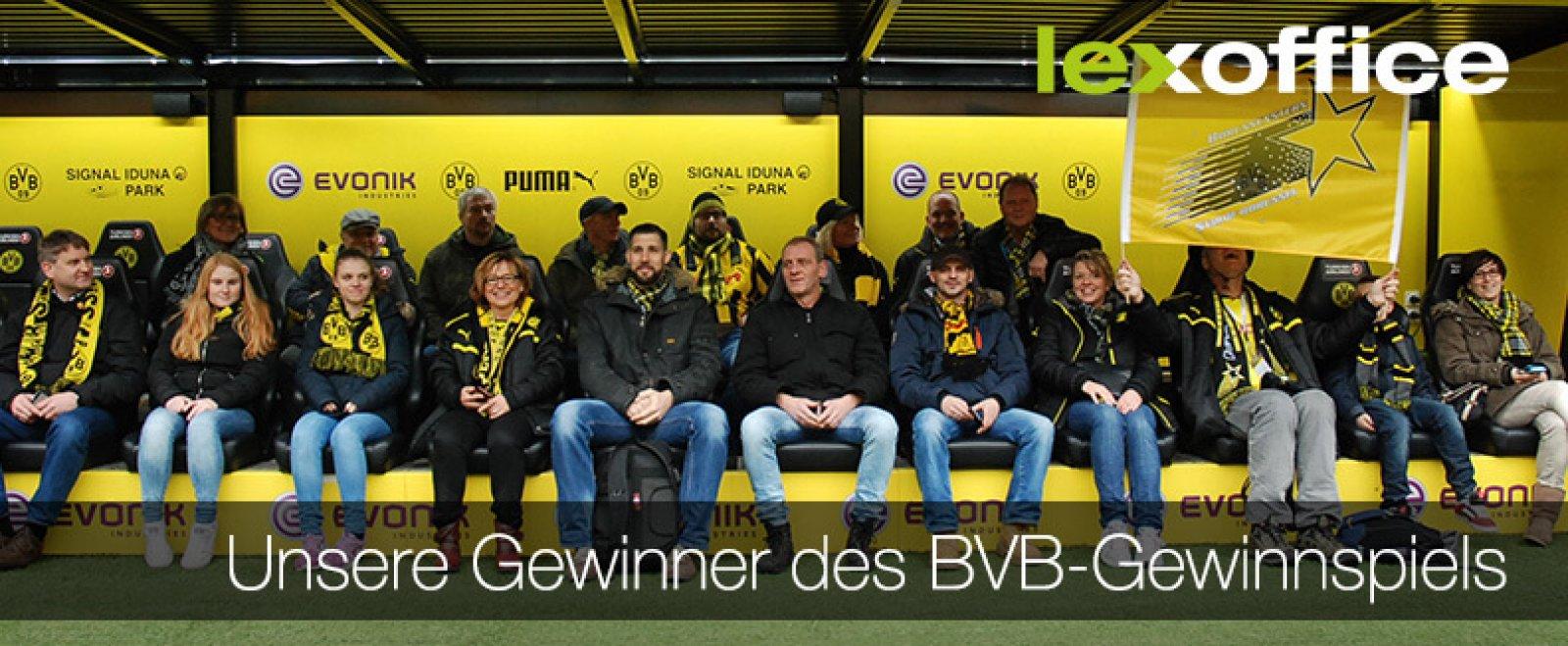 BVB-Gewinnspiel
