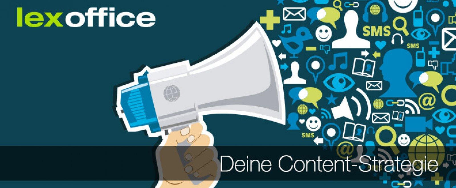 Online Marketing: Deine Content-Strategie