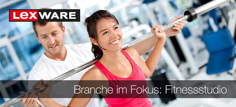 Branche im Fokus: Mobil zahlen im Fitness-Studio