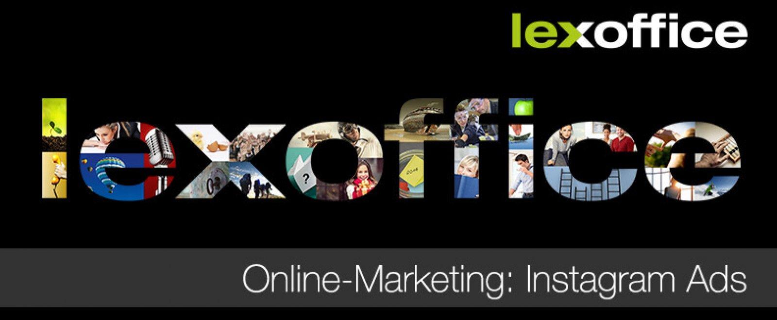 Instagram Anzeigen für Dein Online-Marketing