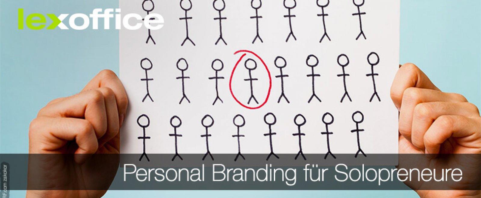 Markenaufbau: Personal Branding für Solopreneure