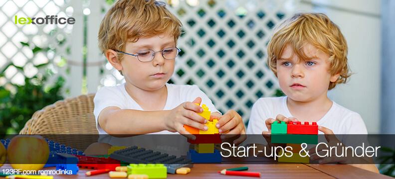 Marketing für Start-ups: Wettbewerbe, Ausschreibungen und Events